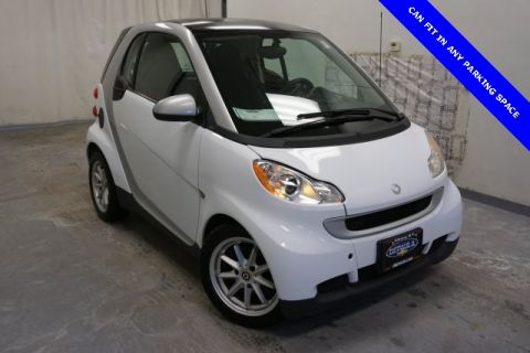 Pre-Owned 2008 smart Fortwo Pure